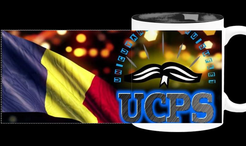 Cana Ucps-Romania 1
