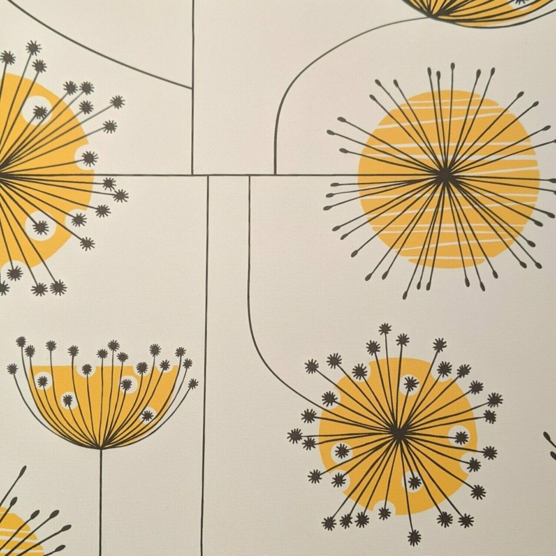 Mpdsr1 Dandelion Mobile Sunflower Missprint Roller