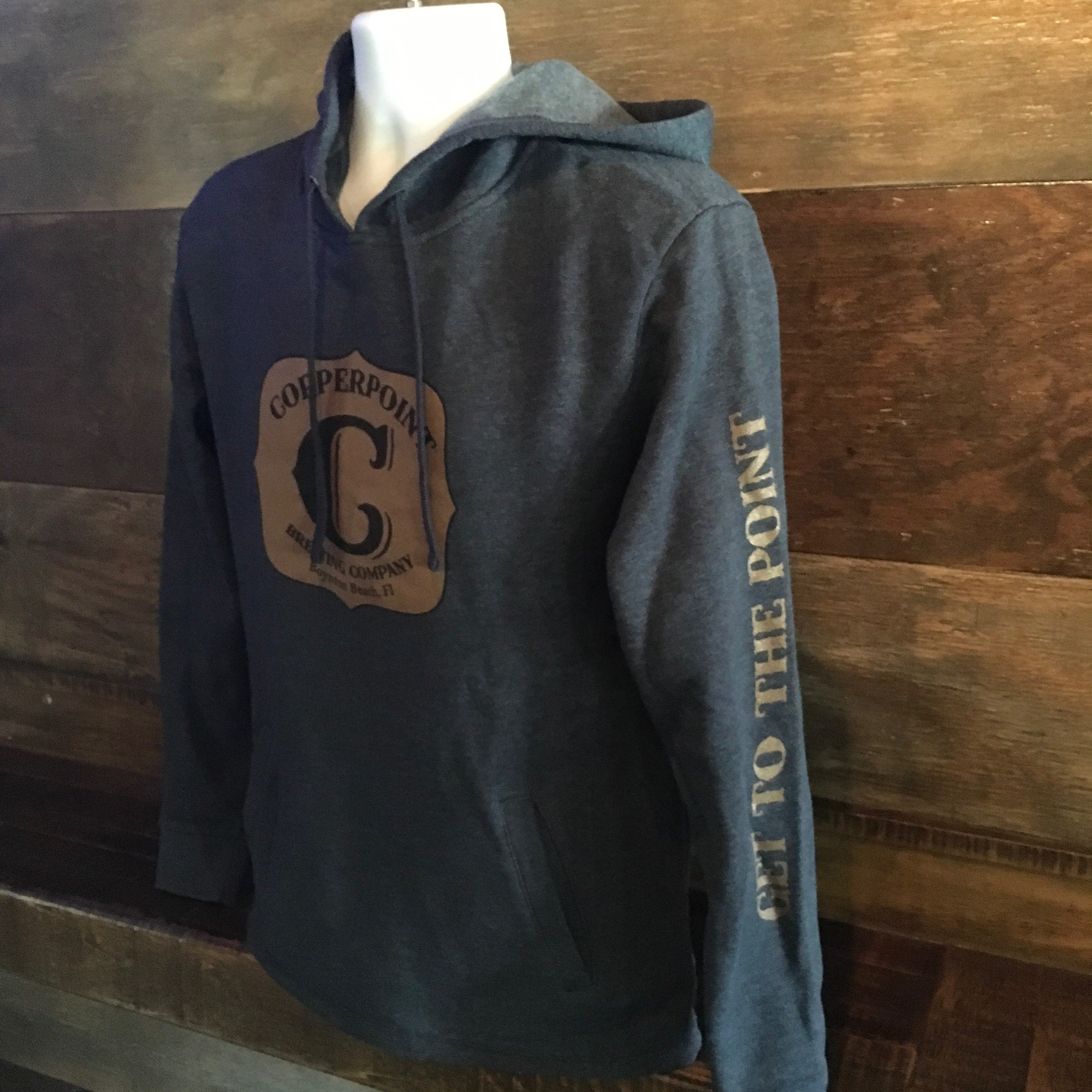 Copperpoint Hoodie (pullover) 00008