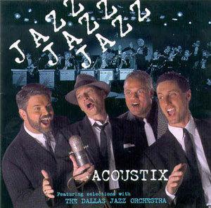 Jazz Jazz Jazz acoustixJJJ