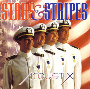 Stars and Stripes acoustixSAS