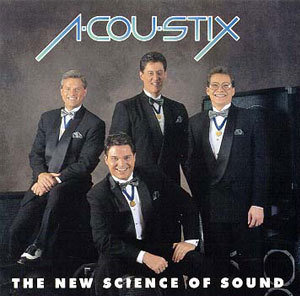 The New Science of Sound acoustixNSOS