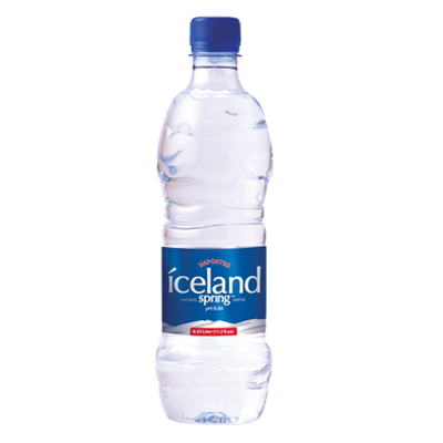 1 Box of 330ml Iceland Spring Water