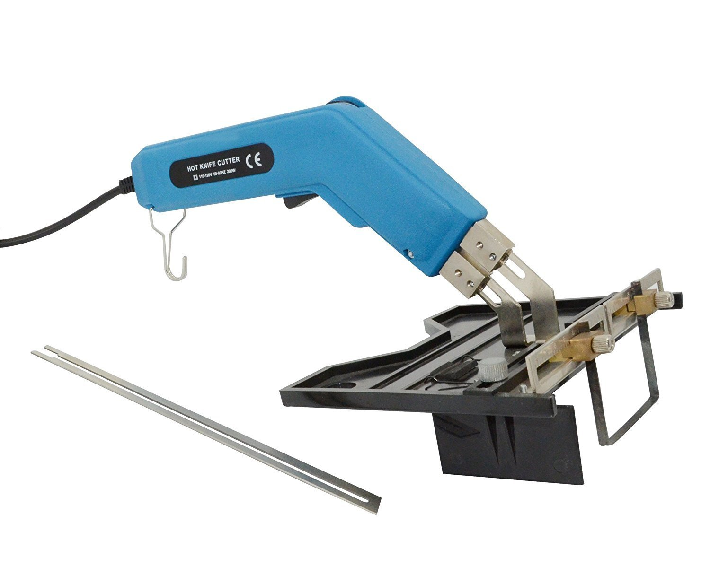 Hot Knife for cutting Foam panels 00005