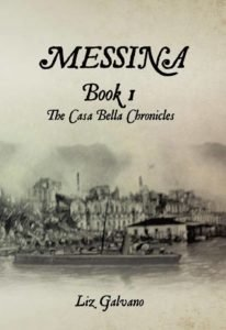 Messina: Book 1 (US Customers ONLY) 00000