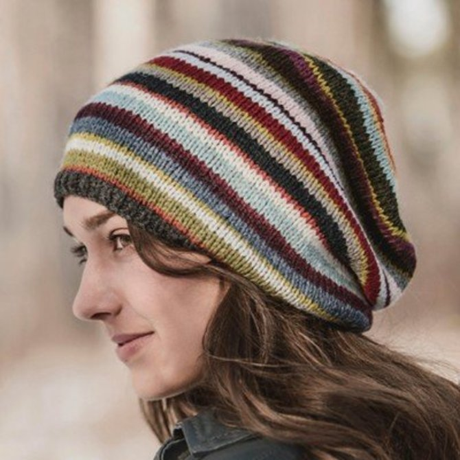 21 Color Slouch Hat Kit 1704