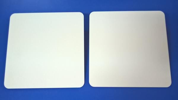 Adhesive Print Platform (Two, Replacement Parts) 00000