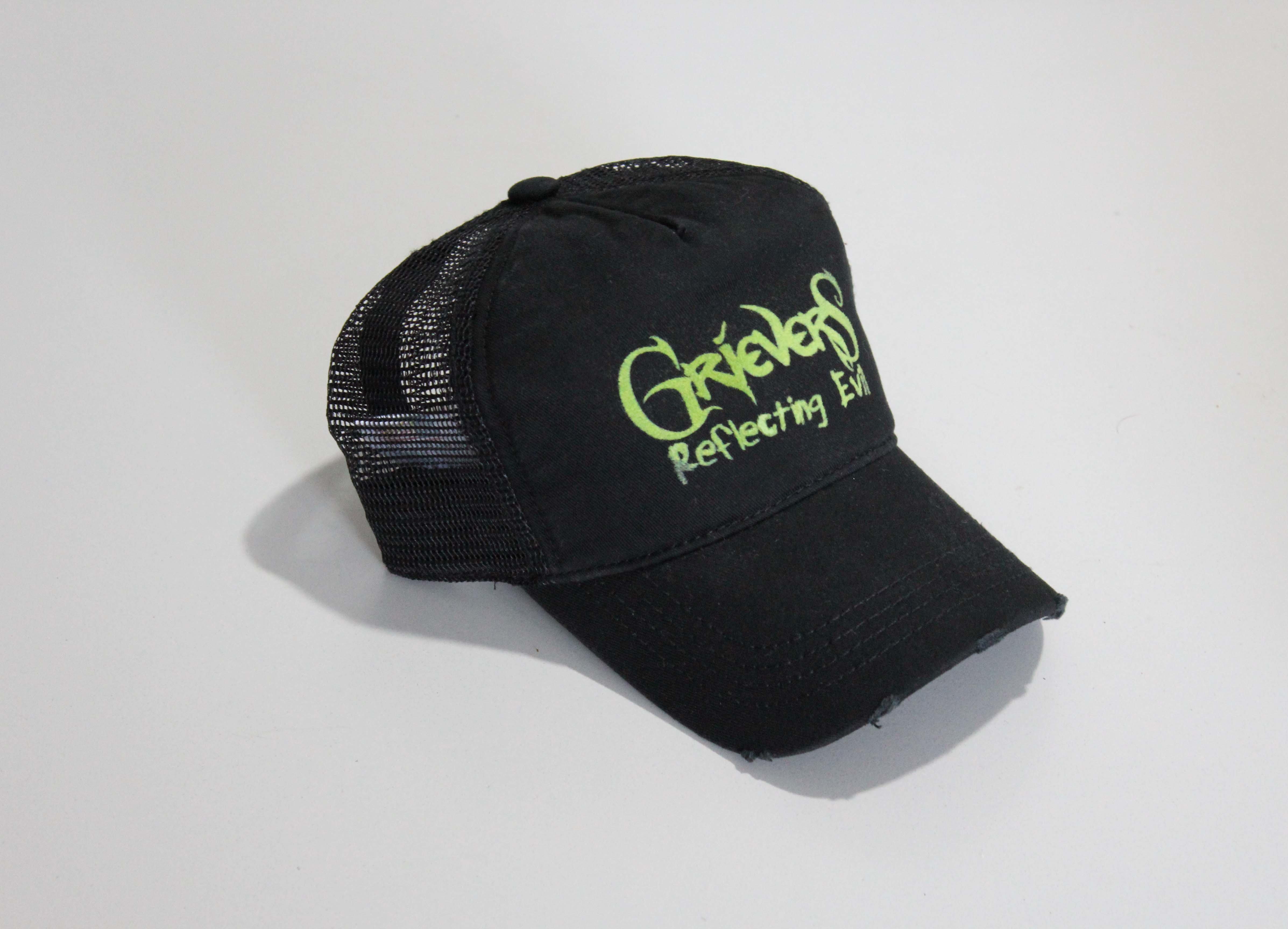 hat green logo 00000