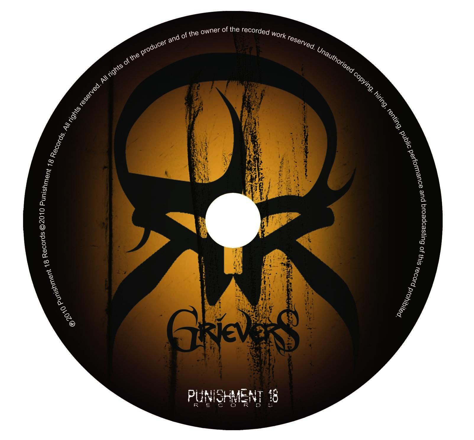 inlay cd