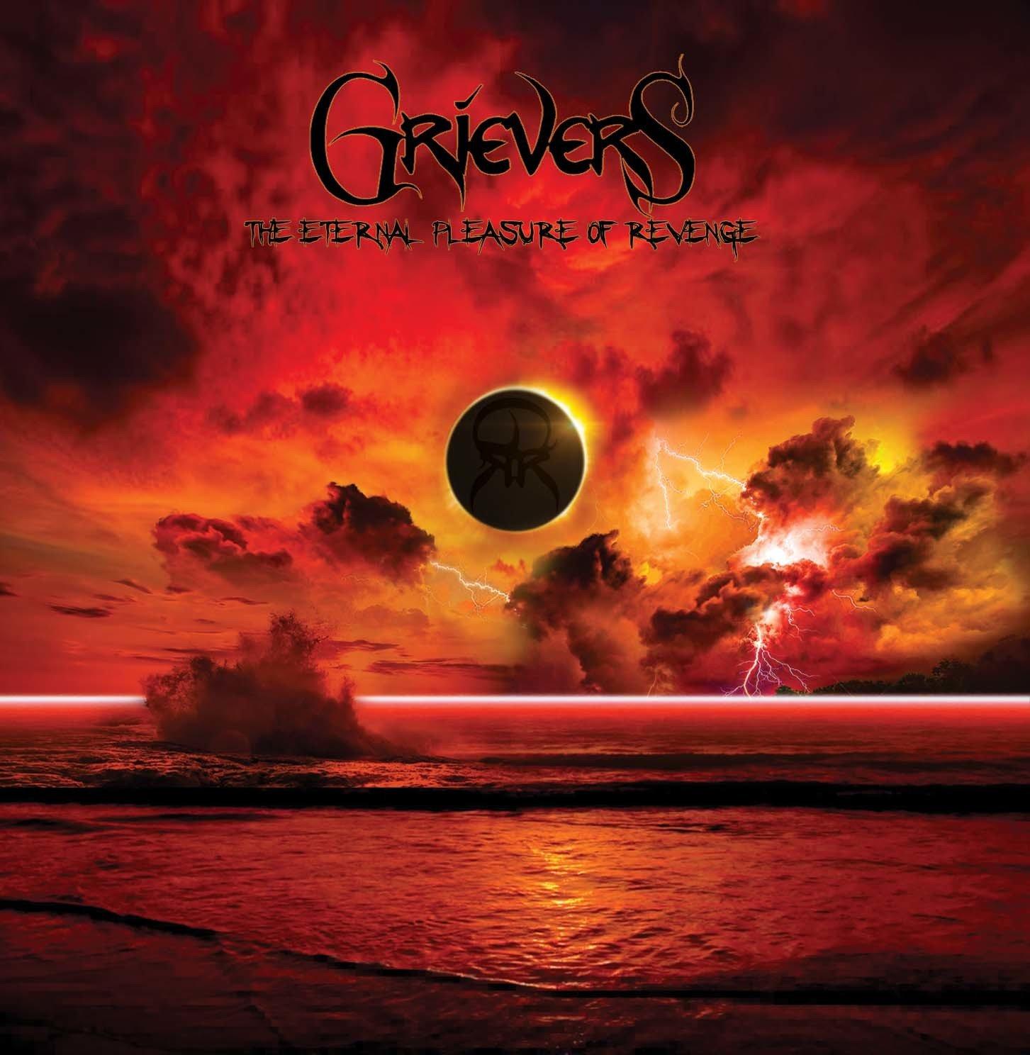 CD - The Eternal Pleasure Of Revenge 00008
