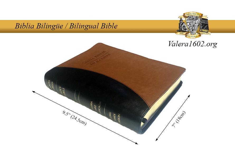 Biblia Bilingüe / Bilingual Bible 00002