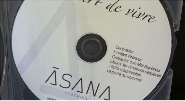 CD L'Art de vivre