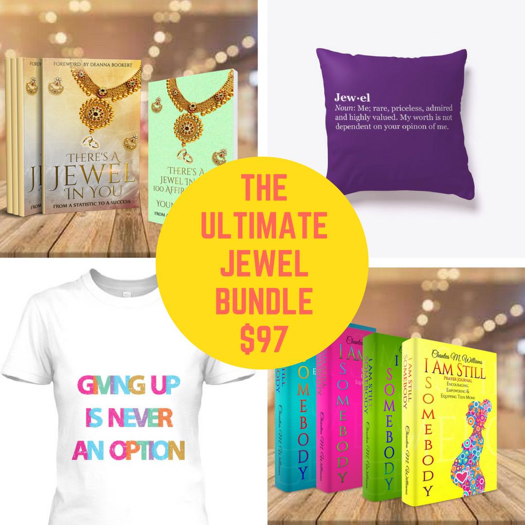 (Pre-Order) The Ultimate Jewel Bundle Jewel6