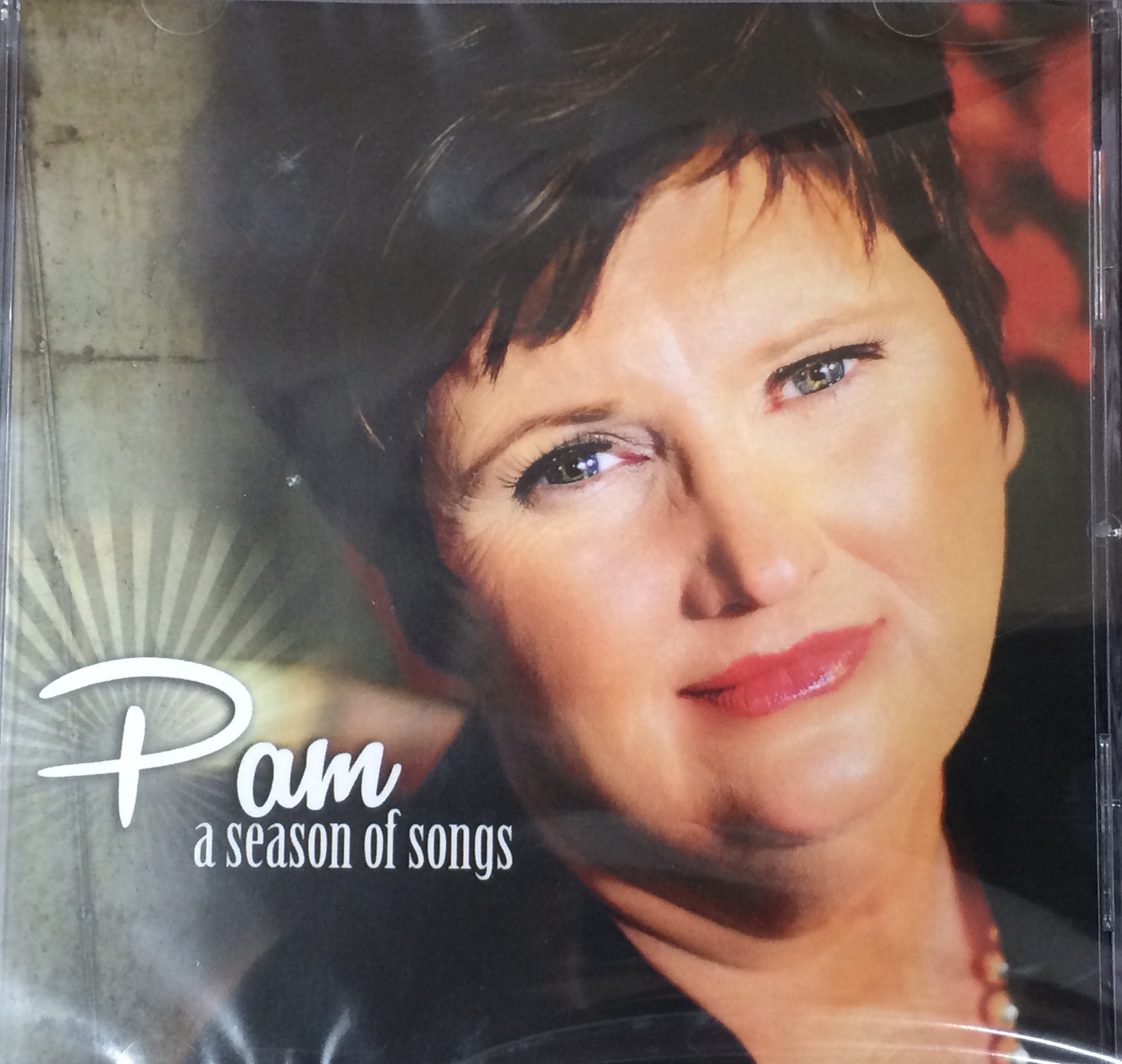 Pam, A Seasons of Songs FOR A DONATION OF 00005