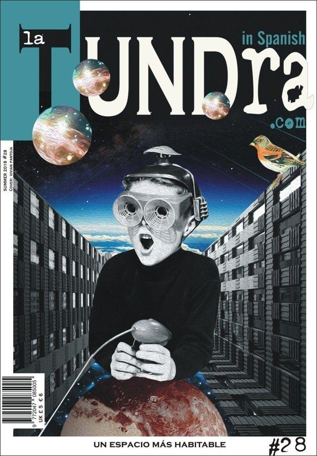 La Tundra Issue 28 - Printed copy 000028