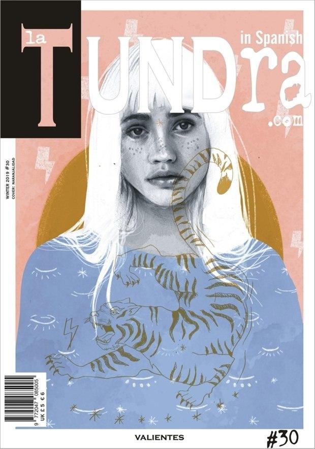 La Tundra Issue 30 - Printed copy 00030