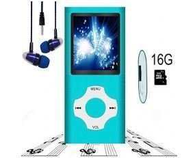 MP3 Player / MP4 Player, Hotechs