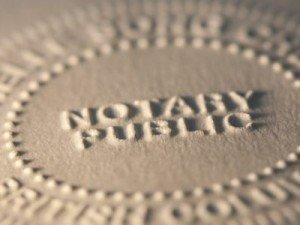 Notary/Travel Fee 00003