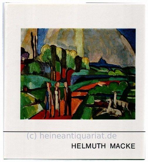 Helmuth Macke. a300102600