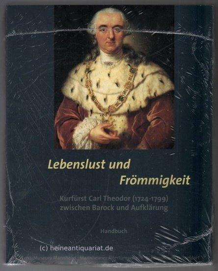 Düsseldorf: Kurfürst Carl Theodor. a20043348