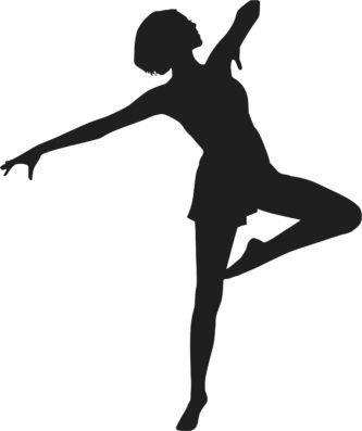 Modern Dance - Monthly Pass