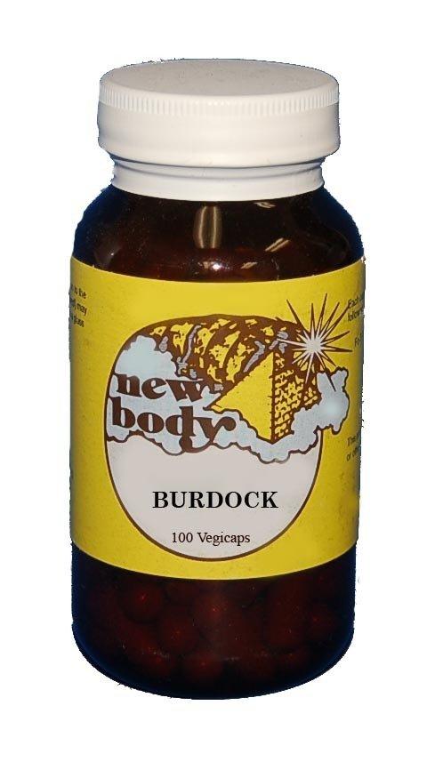 Burdock 00011