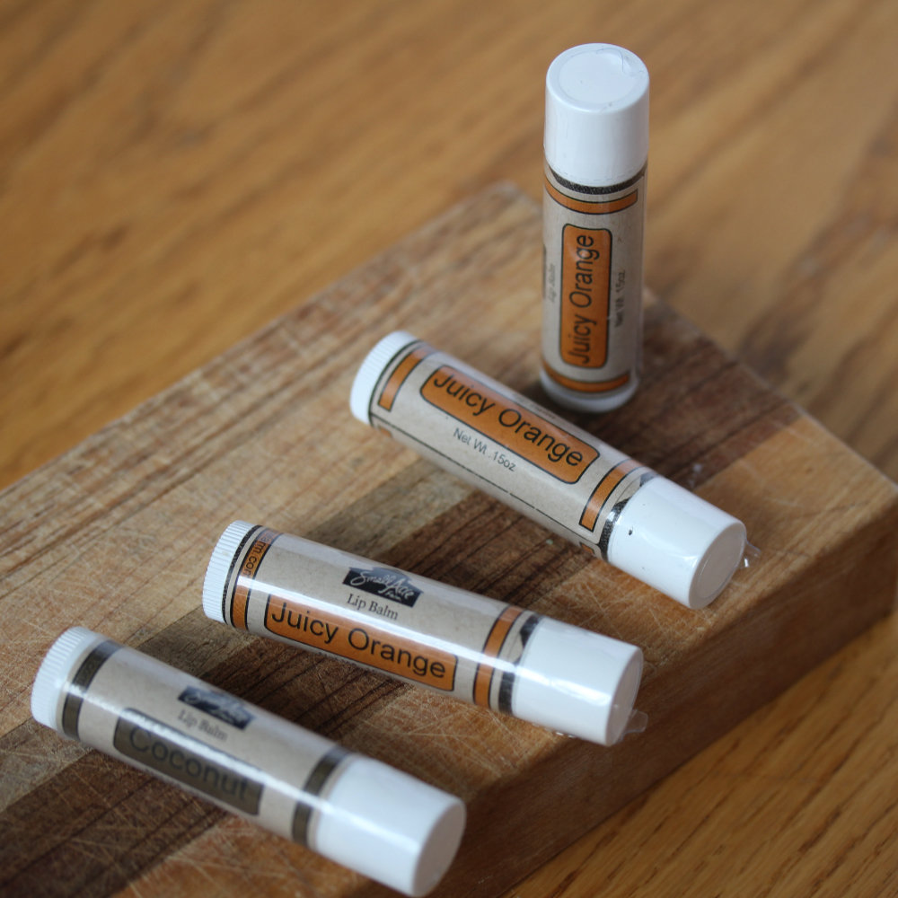 Lotion and Lip Balm Workshop, December 10th 00019