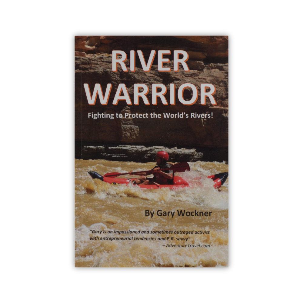 River Warrior by Gary Wockner 00039