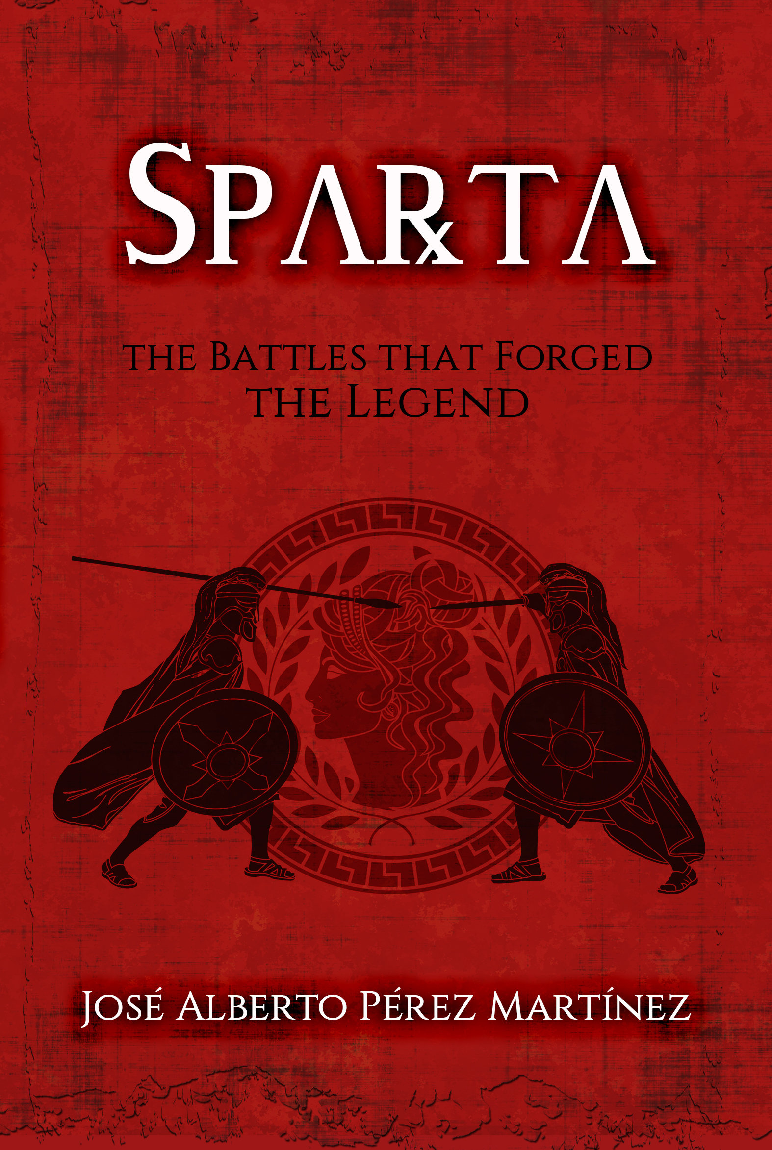 Sparta. The Battles that Forged the Legend 00010