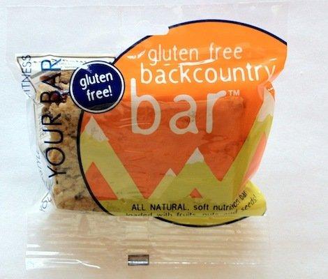 Gluten-Free Backcountry Bars 00002