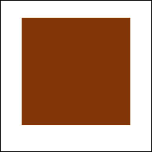 Chestnut Brown Top Coat