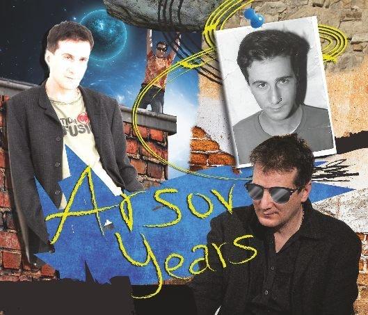 Arsov - Years 00000