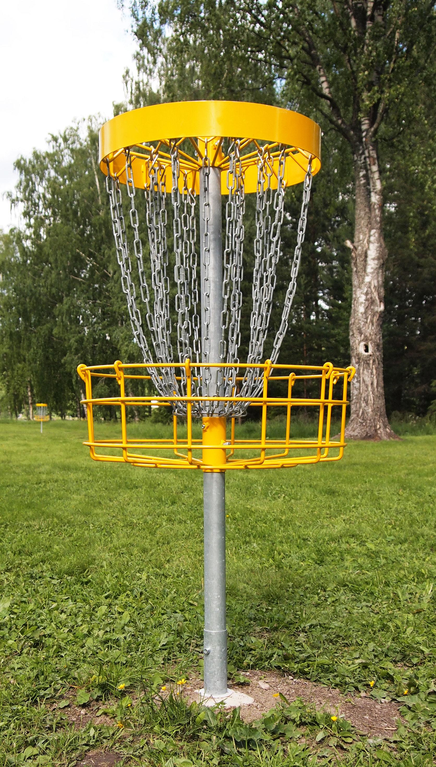Disc Golf Tournament Registration 00005