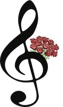 A Rose and a Song 7VH7HNAHENQLWTZ56N342TKB