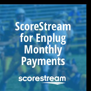 ScoreStream for Enplug - Per Month Per Location 00000