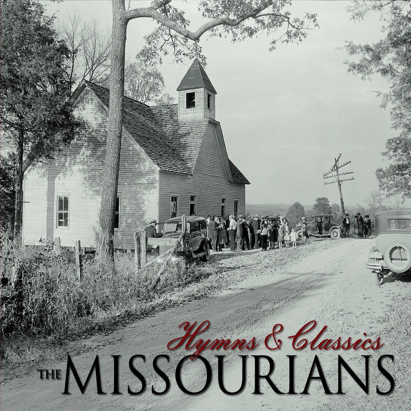 Hymns & Classics 88295 56513