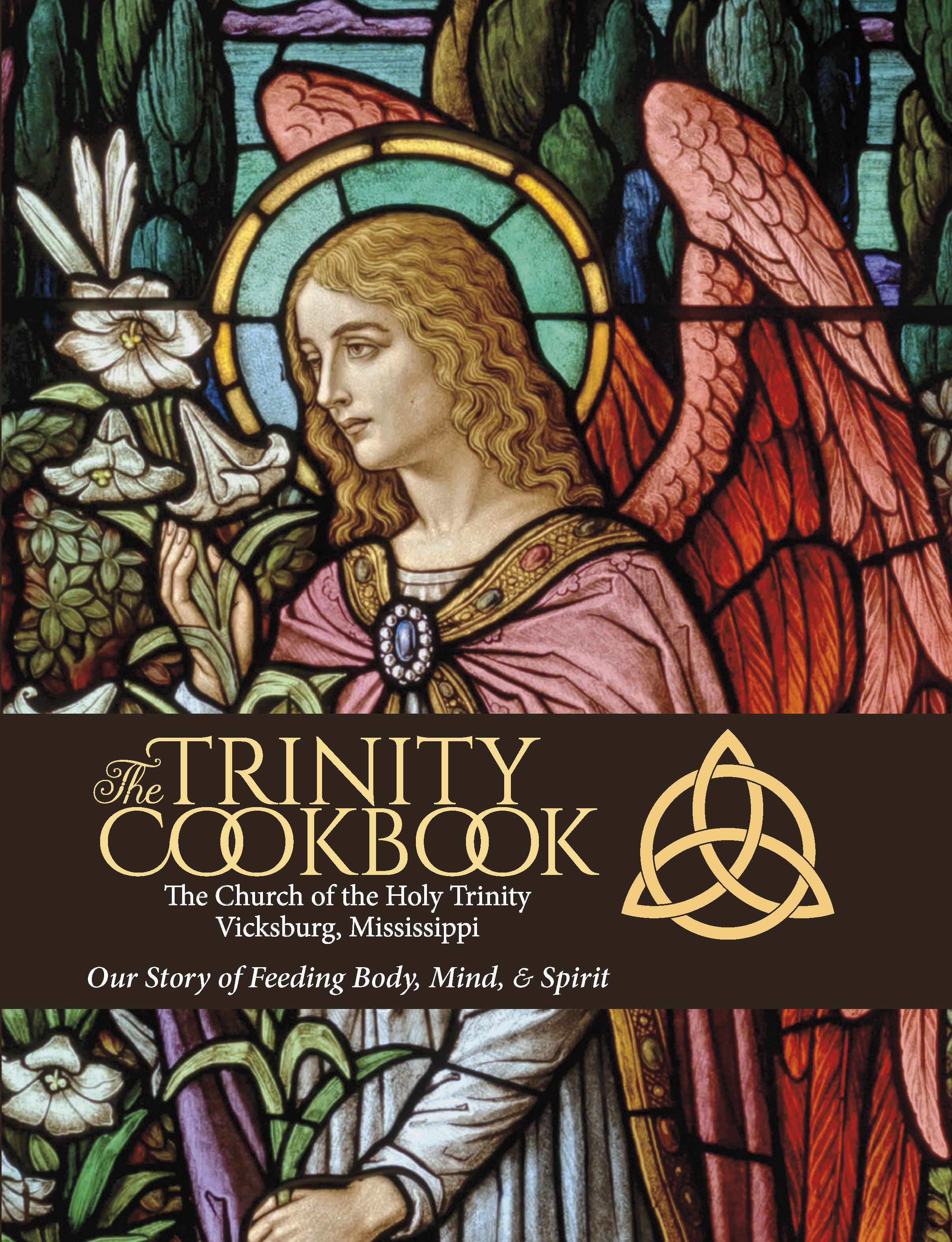 The Trinity Cookbook 00000