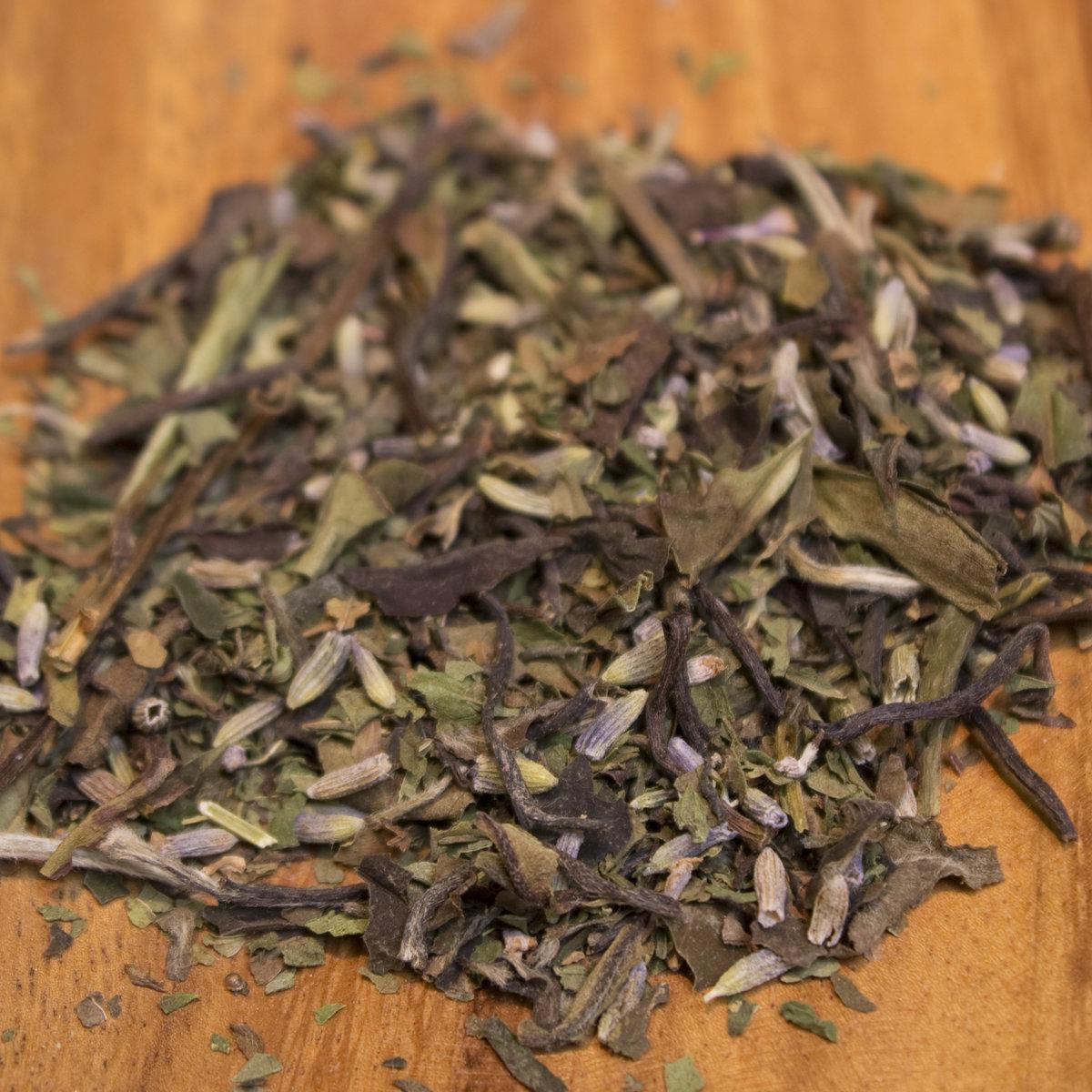 Lavender Mint 00093