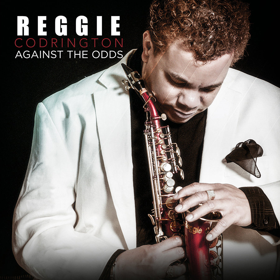Reggie Codrington - Against The Odds (Physical Copy) 1518