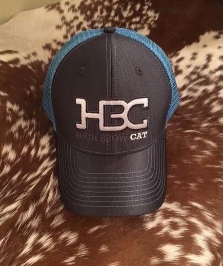 HBC Cap Light Blue 00001