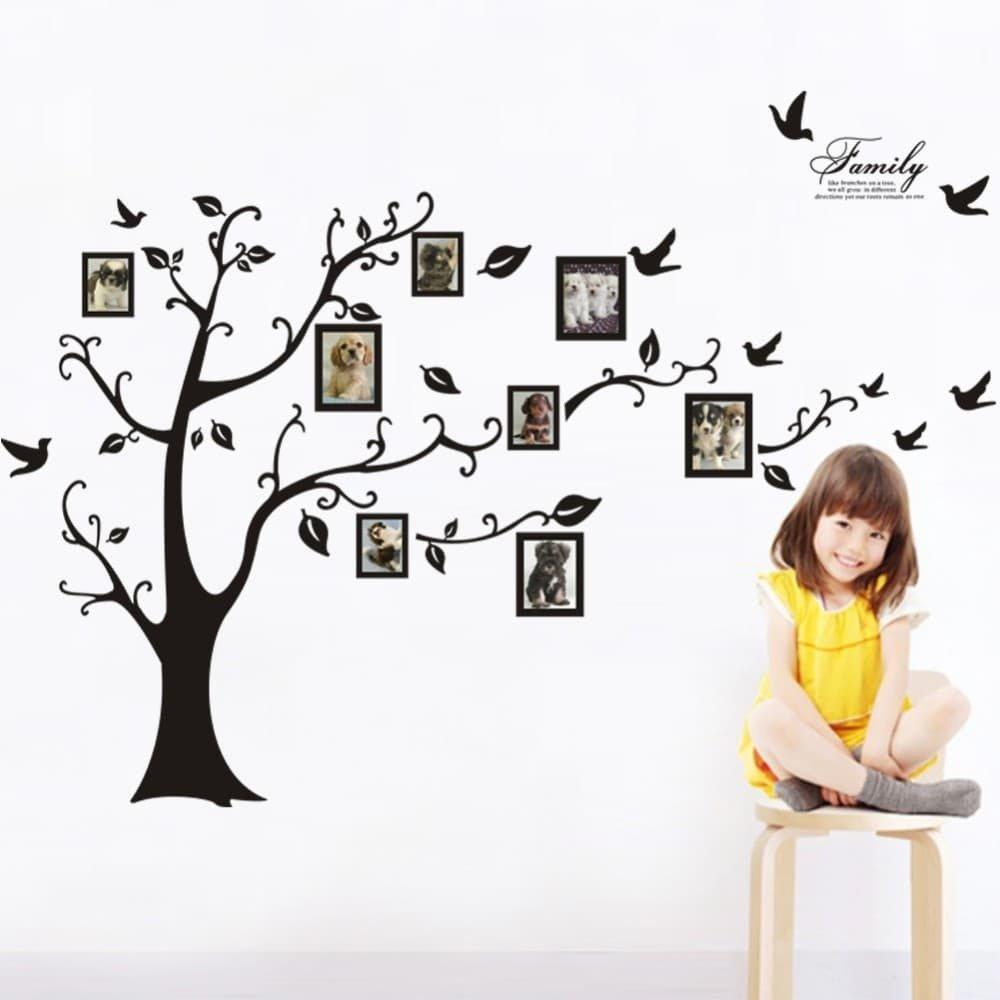 Семейное древо для фотографий