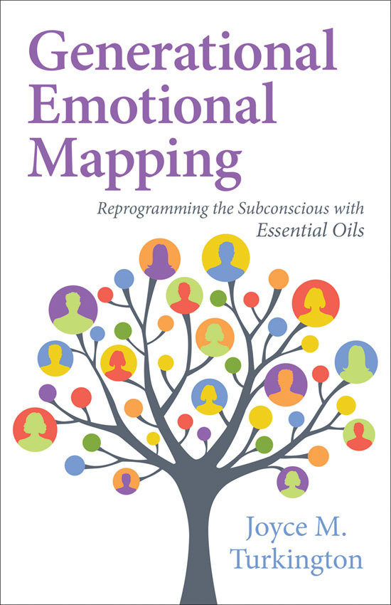Generation Emotional Mapping Book (3 pack - USA Only - FREE Shipping) 00002