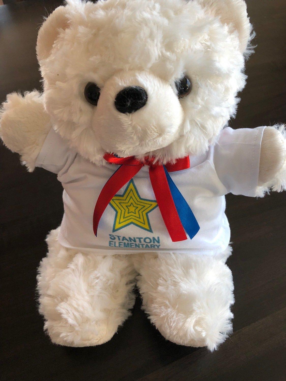 Stanton Teddy Bear