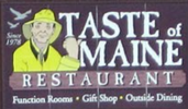 Taste of Maine - Gift Shop