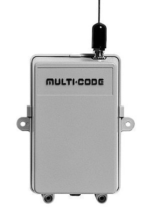 1099 50 Multi Code Gate Operator Receiver Multi Code Stanley