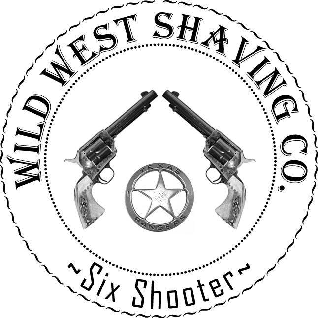 six shooter shaving soap  u2013  u0026quot if i told ya  i u2019d have to shoot ya  u0026quot   u2013 mercantile  u2013 wild west