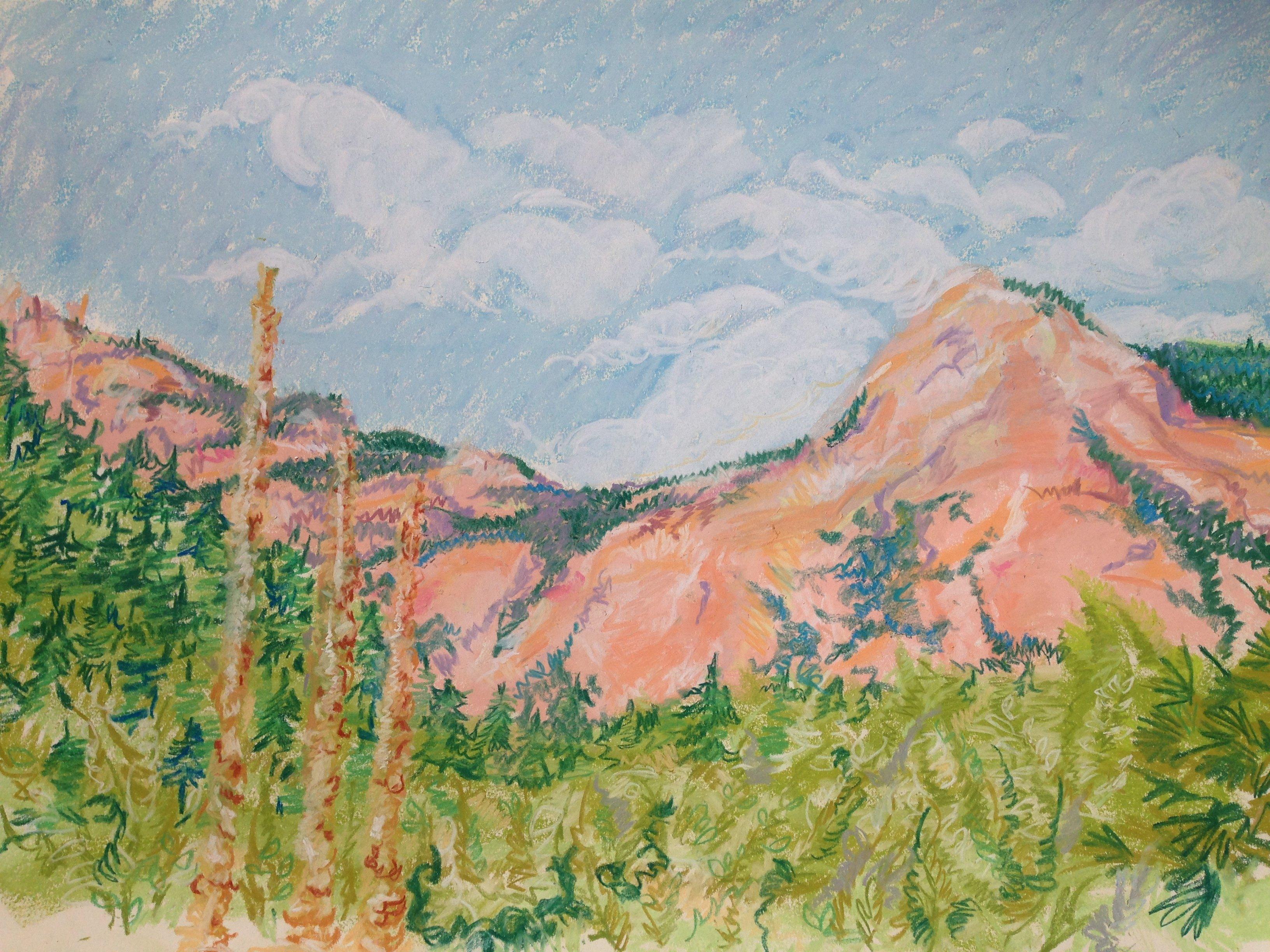 Strawberry Field #16 ART00009