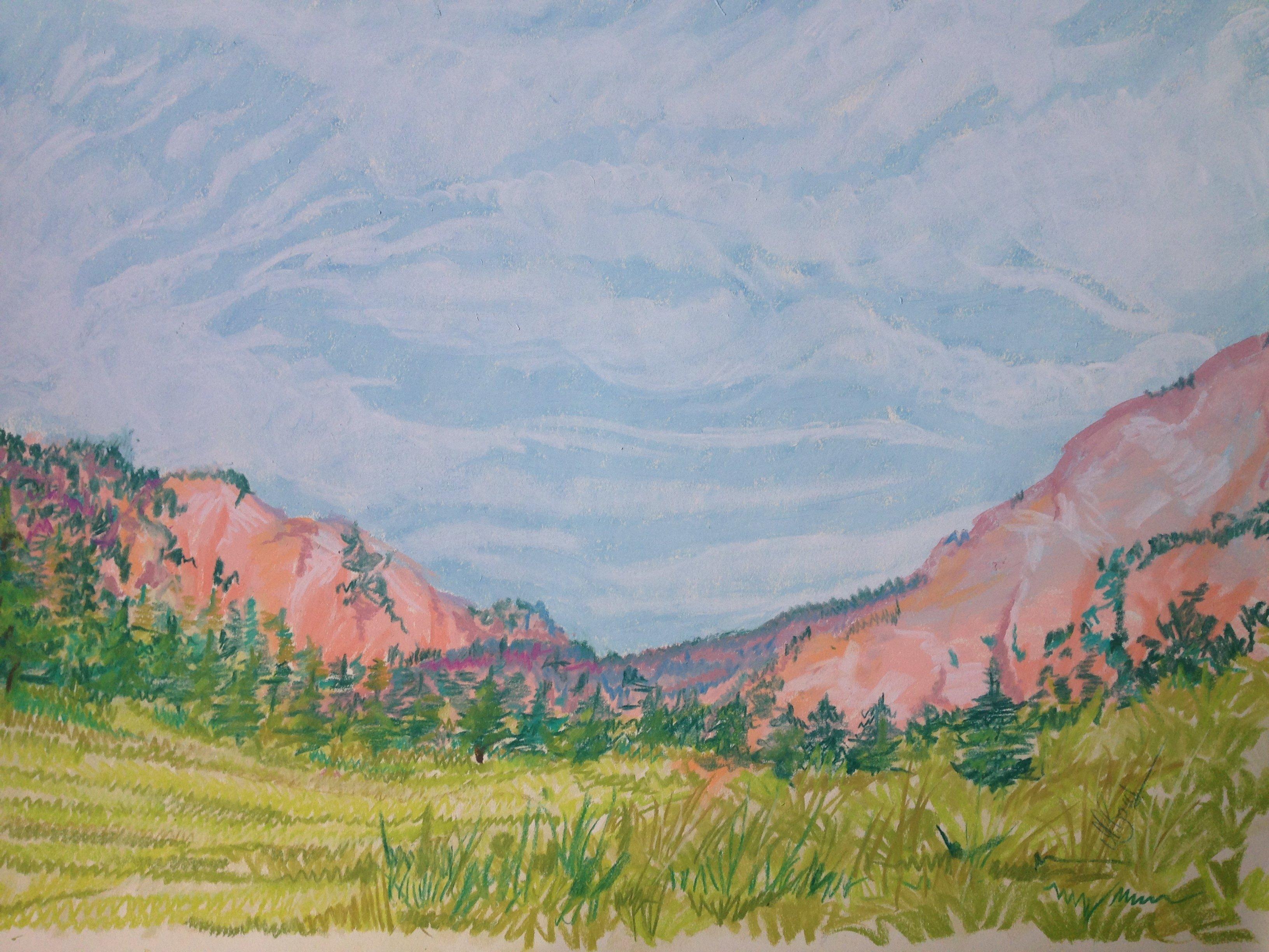 Strawberry Field #21 ART00013
