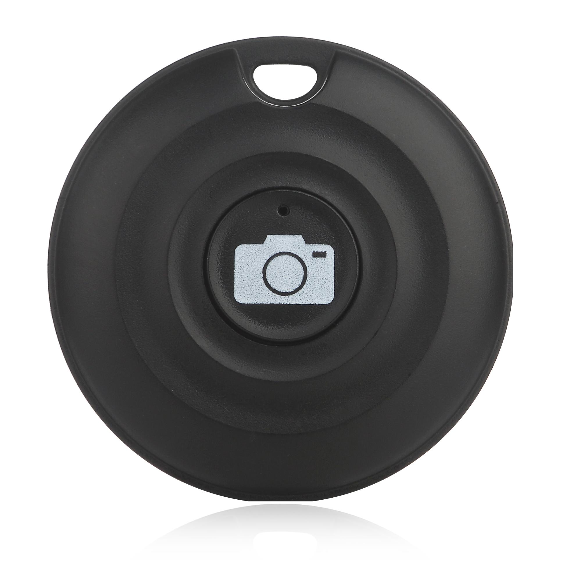 Télécommande Bluetooth clipable (avec clip fourni) sur la perche