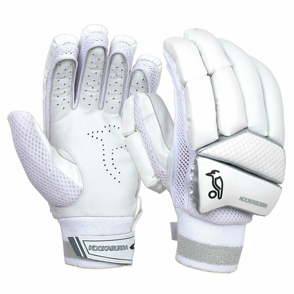 Kookaburra Cricket Batting Gloves Ghost 4.2